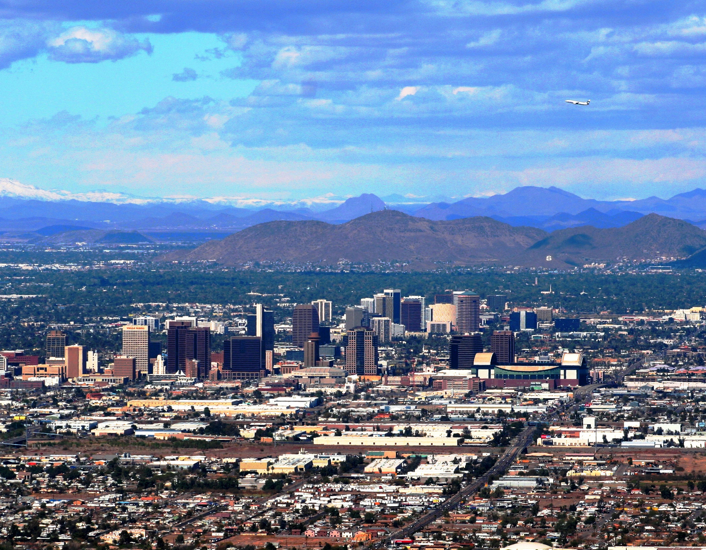 Image for blog article: Visiting Phoenix Arizona