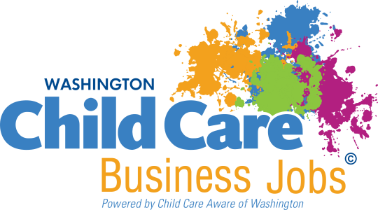 Washington Child Care Business Jobs