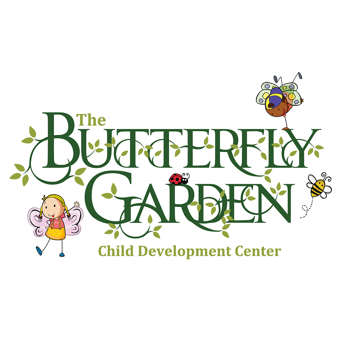 The Butterfly Garden Child Development Center