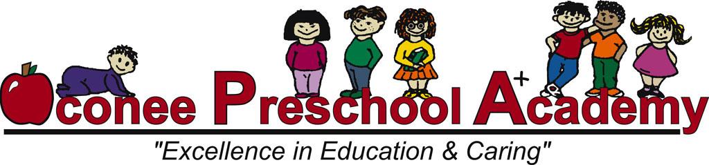 Oconee Preschool Academy