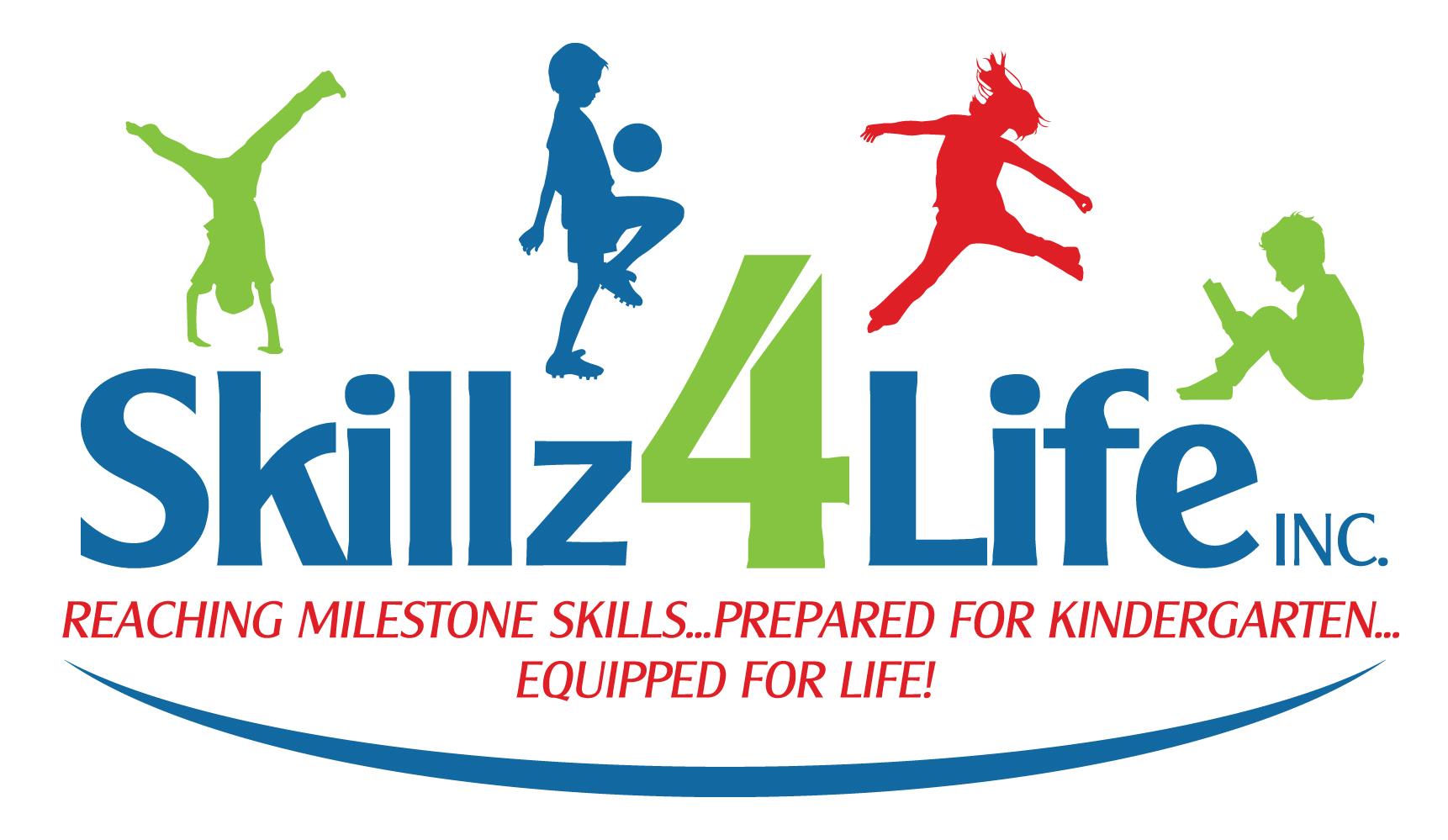 Skillz 4 Life Inc