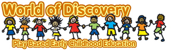World of Discovery Inc
