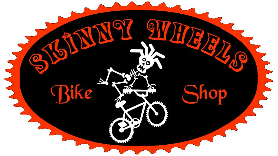 Skinny Wheels Bike Shop, LLC