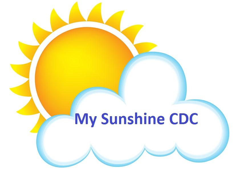 MY SUNSHINE CDC