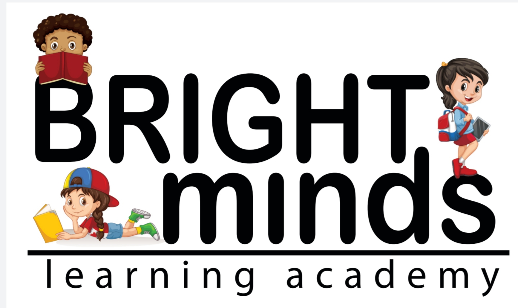 Bright Minds Learning Academy