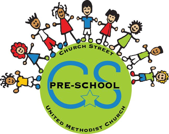 Church Street UMC Preschool