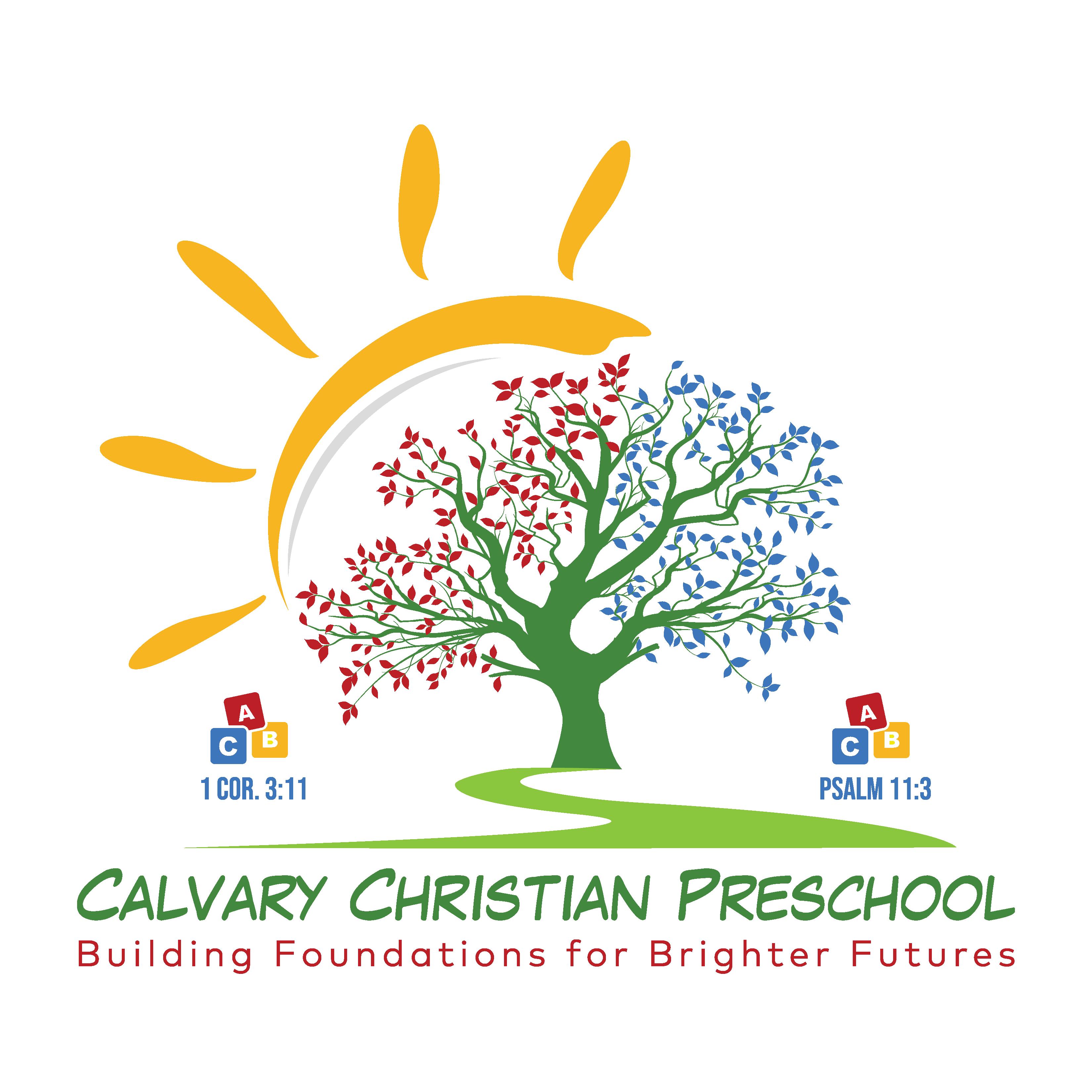 Calvary Christian Preschool