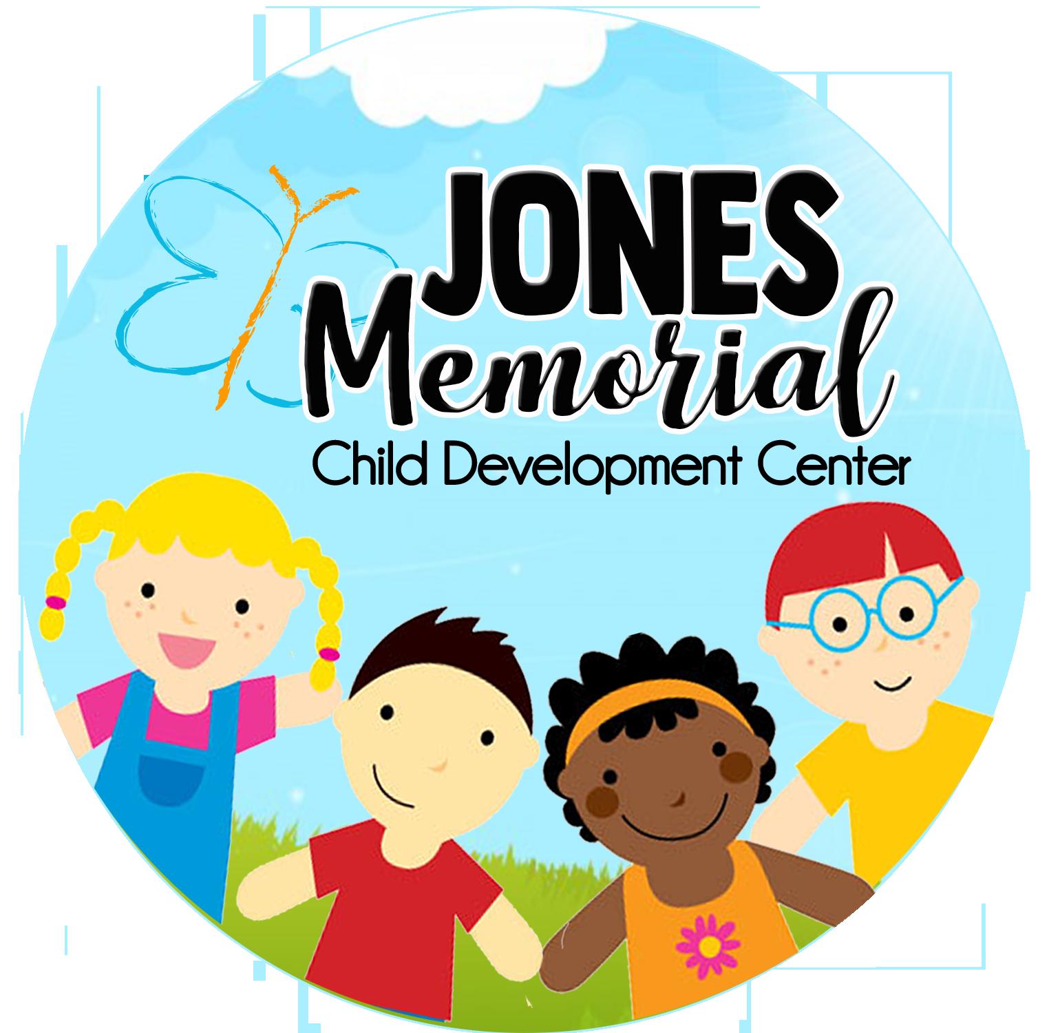 Jones Memorial Child Development Center