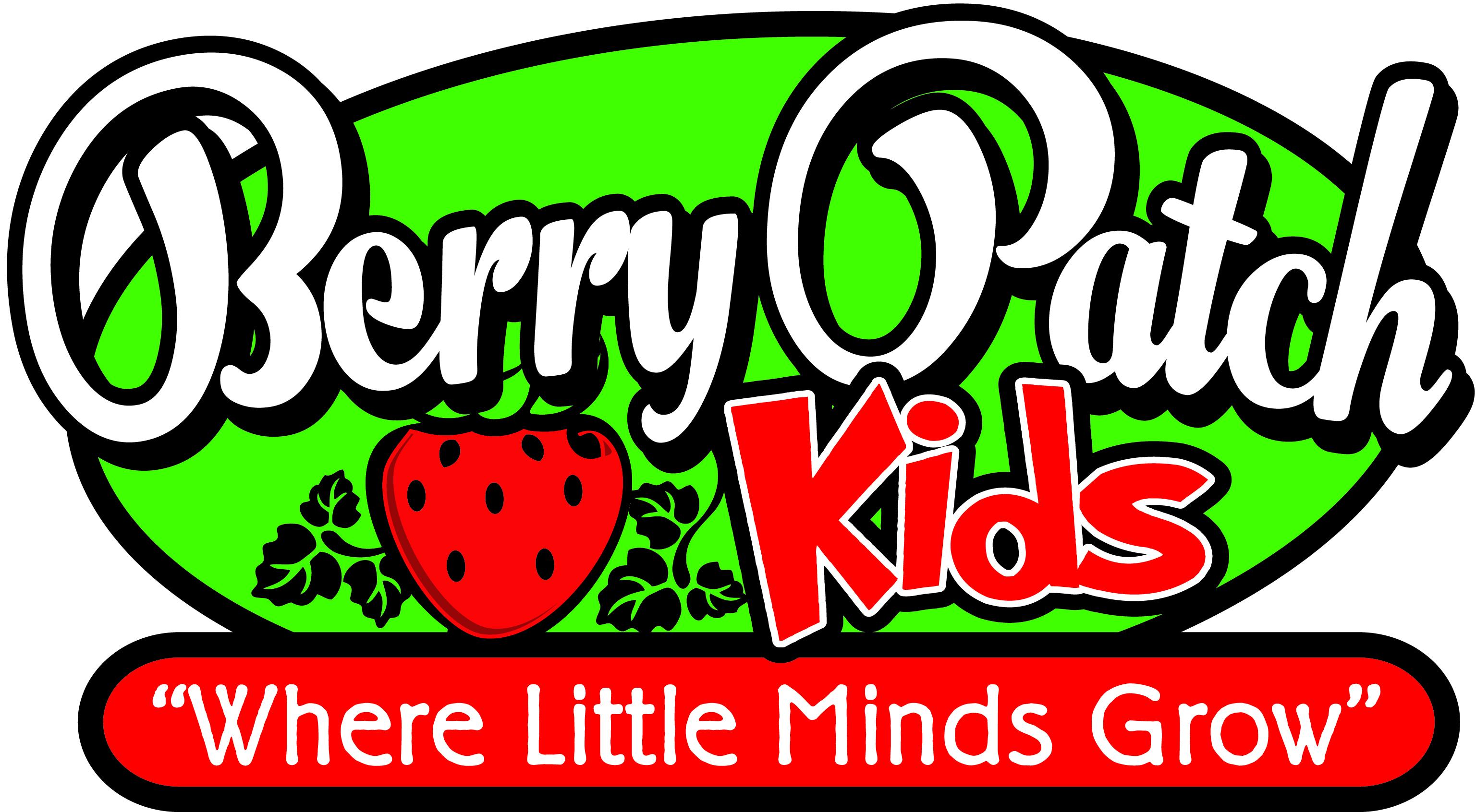 Berry Patch Kids