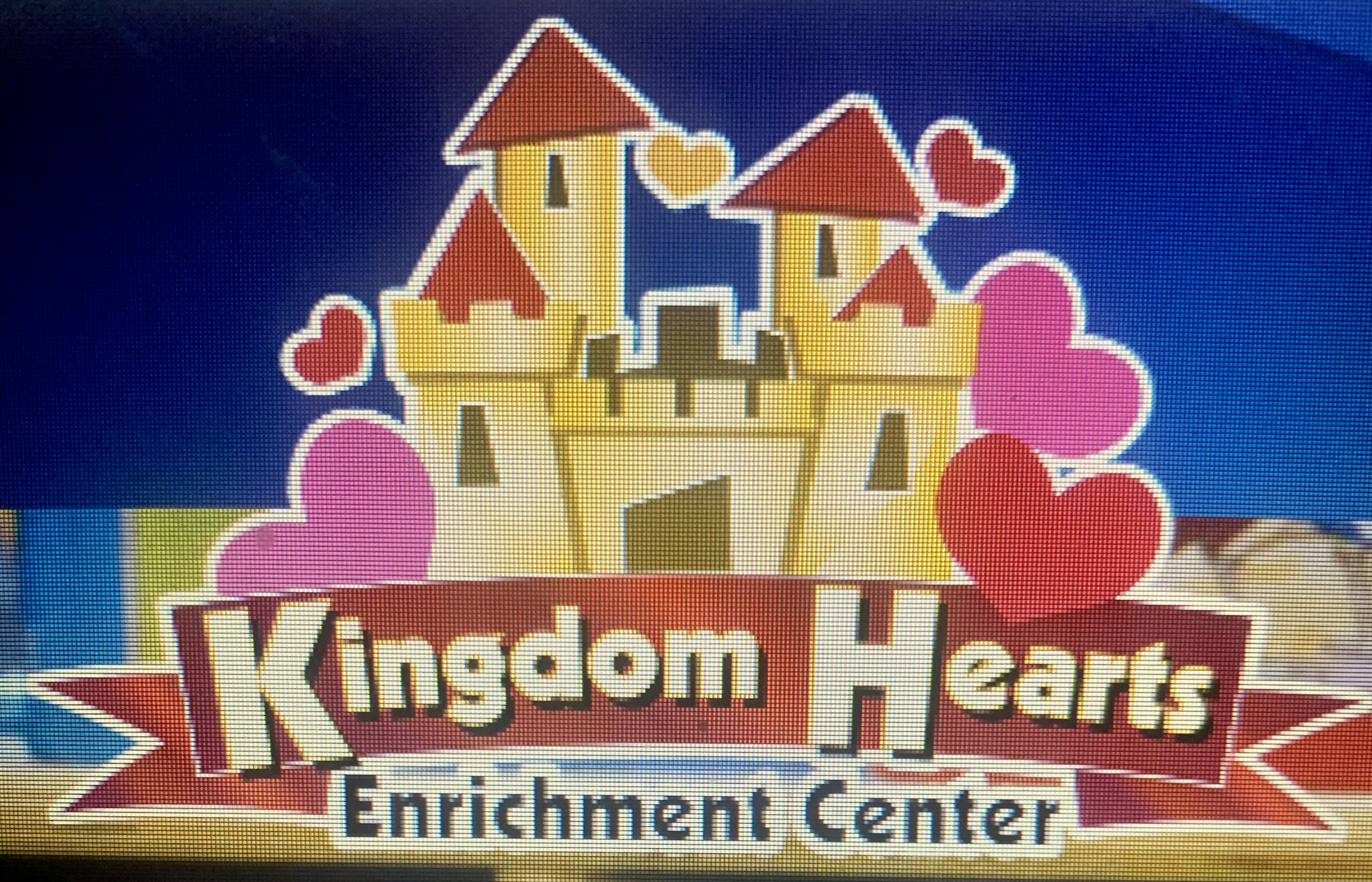 Kingdom Hearts Enrichment Center Our Mission is to teach and empower young children in a safe, fun, learning environment through many positive experiences and activities.