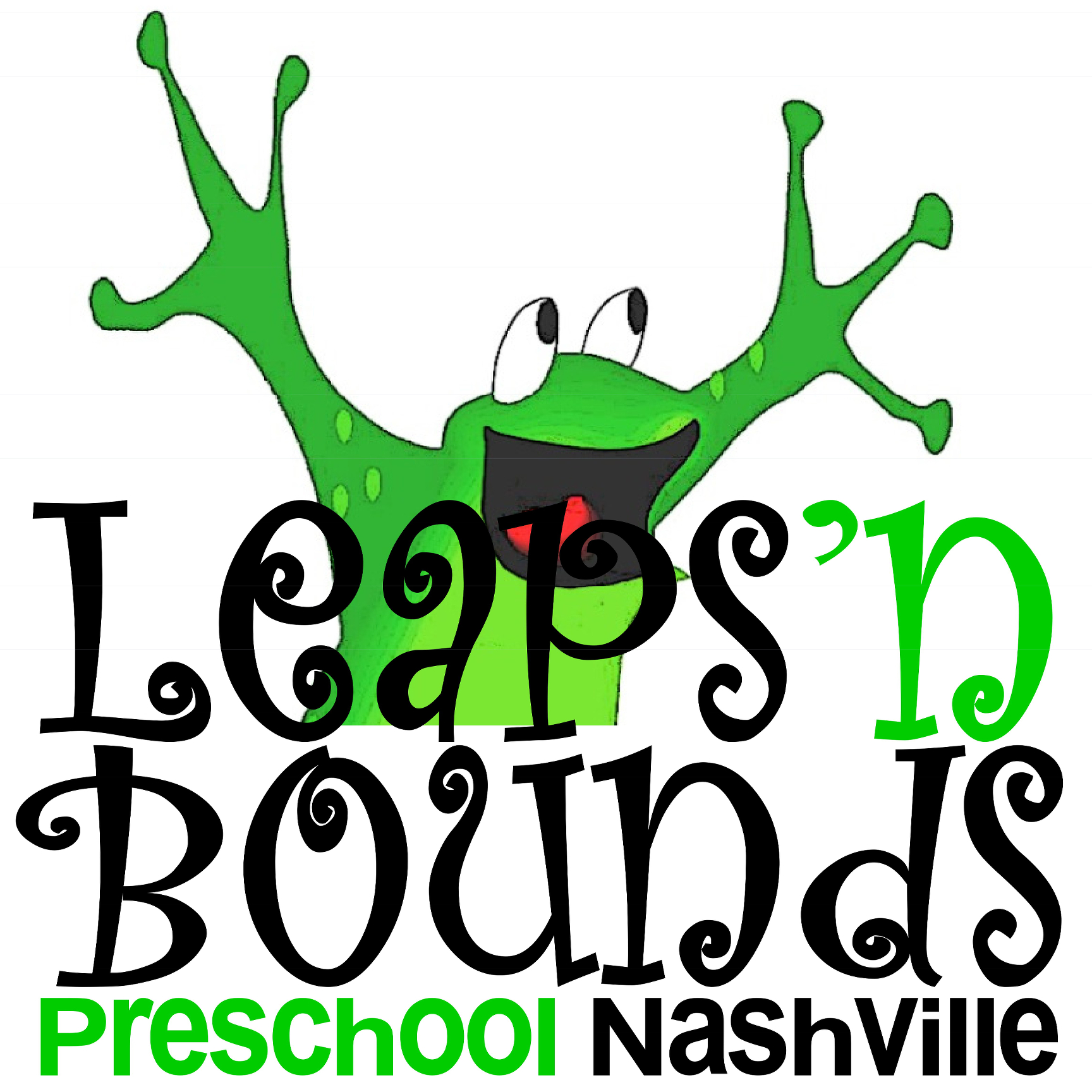 LEAPS'N BOUNDS Preschool