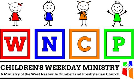 West Nashville Children's Weekday Ministry