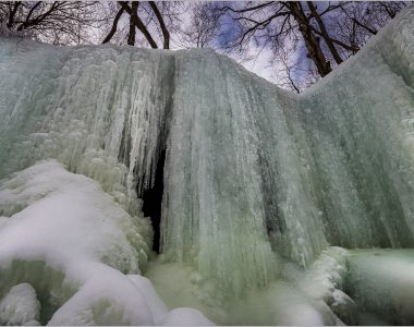 ACRES' Wabash winter fun