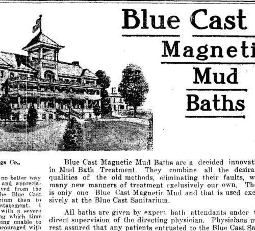Blue Cast Springs | ACRES Land TrustACRES Land Trust