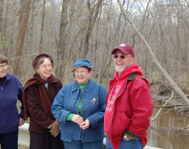 Heinzerling family entrusts 116 acres of Five Points memories to ACRES Land Trust