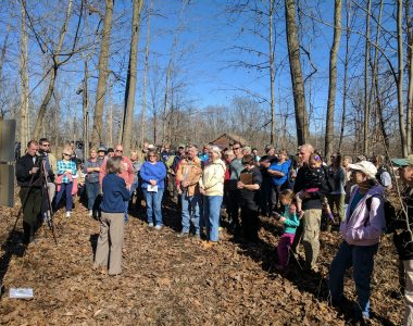 Photo Album: Heinzerling Family Five Points Nature Preserve