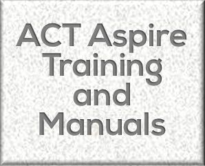 ACT Manuals