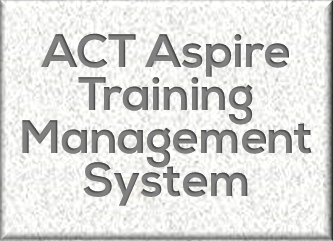 ACT Training Management System