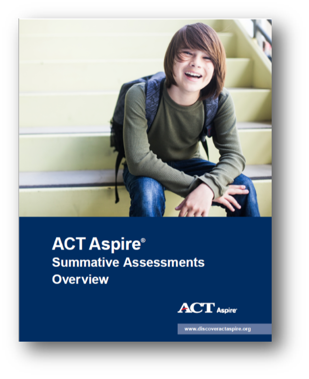 ACT Summative Overview
