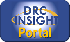 DRC Insight Portal Log-in