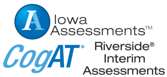 HMH - Iowa Assessments