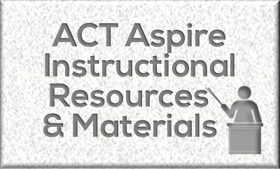 Instructional Resources & Materials