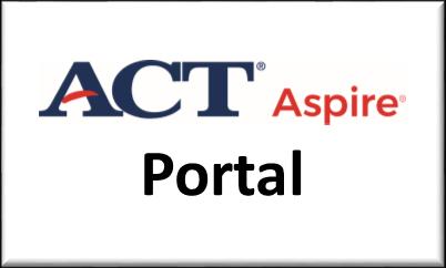 ACT Aspire Portal