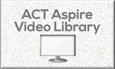 Video Library for ACT