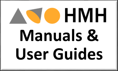 Manuals & User Guides for HMH