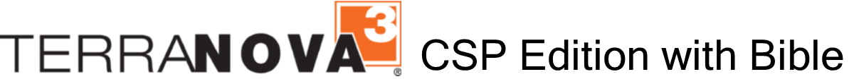 TN3 CSP Logo