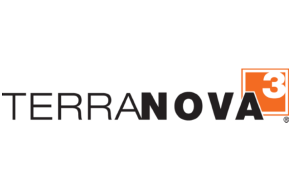 TerraNova 3 CSP Edition with Bible