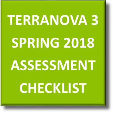 TN3 Checklist