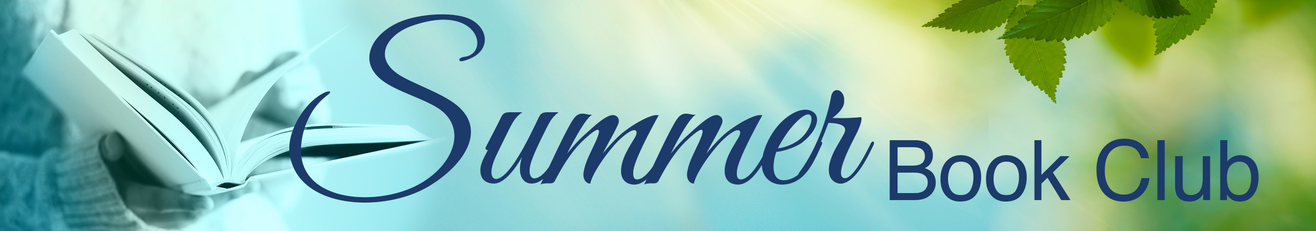 ACSI - Purposeful Design Publications  Summer Book Club