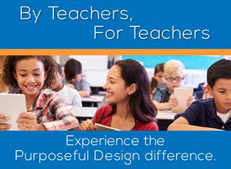 By Teachers For Teachers