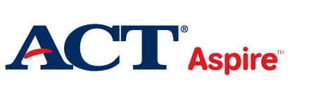 ACT Aspire Logo