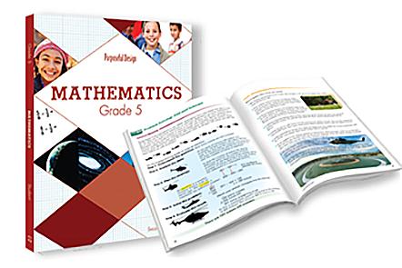 Purposeful Design Publications Math Series