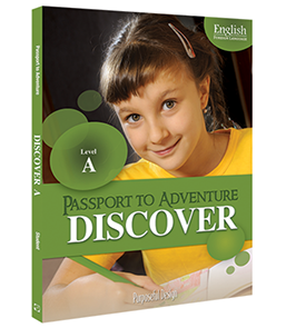 Discover A Ages 6-7