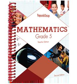 PDP Math:  Elementary Grade 5 Teacher Edition