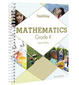 PDP Math:  Elementary Kindergarten Teacher Edition