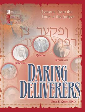 Daring Deliverers