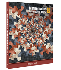 PDP Math:  Intermediate Course B Student Edition