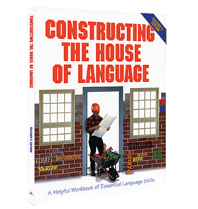 Constructing the House of Language