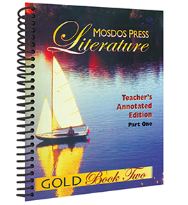 Mosdos Press Literature Gold Eighth Grade