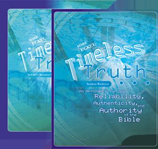 PDP High School Bible:  Timeless Truth