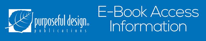 E-Book Access Information