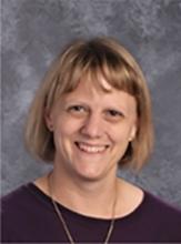Beth Winegar, PDP Textbook Trainer