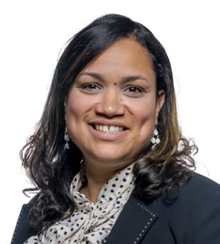 Ruth Narvaez, PDP Textbook Trainer