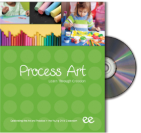This training component shows what young children are capable of when given the chance to create. Learn how to provide children with the inspiration, materials, guidance, and tools to be creative.