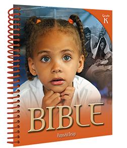 PDP Bible: Elementary Kindergarten Teacher Edition
