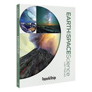 PDP Science:  Upper Level Earth and Space Science Student Lab Manual
